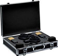AKG C 414 XL II/ST matched stereo pair studio mic set C414XL2/ST 414 repack