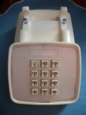 A.E.Touch Tone phone, No Receiver,/ Ringer,Transformer,Hang Switch,Parts