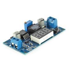 DC-DC Step-down Power Supply Module 3A Adjustable LM2596 Voltage Regulator