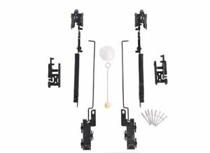Sunroof Track Assembly Repair Kit for Jeep Liberty 2002 - 2008 NEW