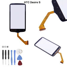 HTC Desire S  (G12) Touchscreen Digitizer Touch Screen Glas Scheibe Schwarz