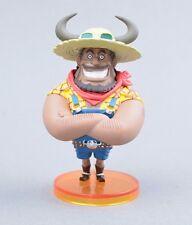 Banpresto One Piece World Collectible WCF Kent Beef Jr Gd15