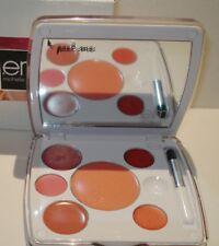 em Michelle Phan - Shade Play Lip Color  Palette - Mix It Up Peaches  NIB