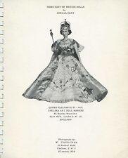 Antique British Dolls - Trademarks Patents (1844-1956) / Scarce Illustrated Book