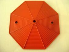 Lionel 30-6 Water Tank Roof -Red