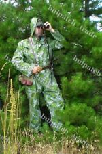 Bulgarian Army CAMOUFLAGE SUIT Coverall FROGSKIN Jumpsuit M sz.