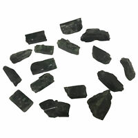 Natural Rough Raw Diopside Crystal Gemstone from Pakistan 1 OZ
