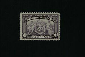 Northern Caribbean Sea Island #283 1927 VF mint hinged 2020 cv$18.50 (k008)