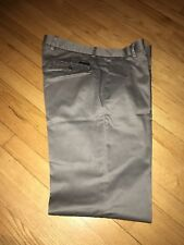 Dockers Grey Pants Mens 38x34