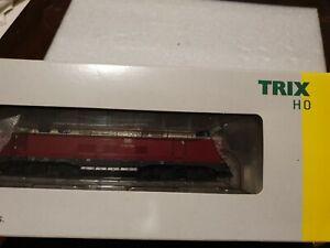 Trix V160 Dcc Sound Mint, metal model