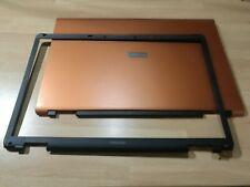 COVER SCOCCA schermo monitor LCD Toshiba Satellite P100 display cornice case