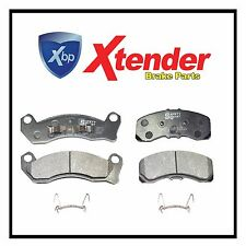 MD150 Front Brake Pad Semi Metallic Fits Ford Country Squire Crown Victoria LTD