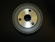 """""""NEW""""GENUINE KARATA 3.0""""-8.07MM 48 TOOTH FRONT PULLEY FOR HARLEY RD KING  & FXR"""