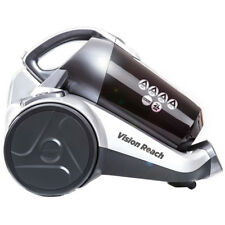 Hoover BF81VS02 Vision Reach Cylinder Vacuum Cleaner Bagless 1 Year