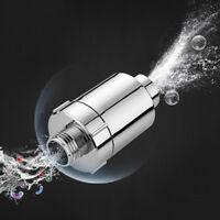 Duschfilter-Weichmacher-Chlor, das Metallwasser-Reinigungsapparat entfernt