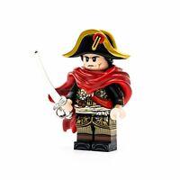 ⎡MINIFIG FACTORY/_US⎦ Custom Flash Lego Minifigure