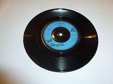 "BLONDIE - Hanging on the telephone - 1978 UK 7"" Vinyl Single"