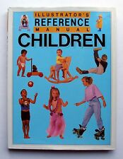 Illustrator's Reference Manual: Children, 1990