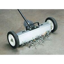 Super Sweeper Magnetic Broom -  36inch Magnetic Floor Tool Sweep Warehouse etc
