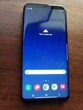 Samsung Galaxy S8+ SM-G955U - 64GB - Midnight Black (VERIZON) Smartphone