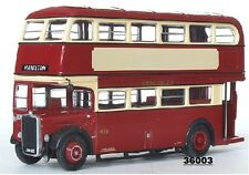 EFE 36003 Leyland RTL Bus CENTRAL S.M.T.