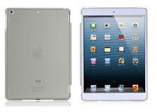"""Coque rigide Apple New iPad (2017) 9.7"""" arrière de retour Housse Sac étui Coque"""