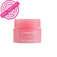 Laneige Lip Sleeping Mask 3g Special Care Korean Cosmetic pink free shipping