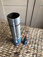 Thunderbird 1 and a tin