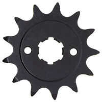 520 Pitch 13 Tooth Front Drive Sprocket for Honda CRF230L CRF230M XR200 XL250