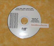 SENR1200 Caterpillar 416C 426C 428C 436C 438C Factory Service Repair Shop Manual