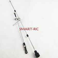 Brake Throttle linkage fit HPI Rovan Baja 5B 5T 5SC KM Smart