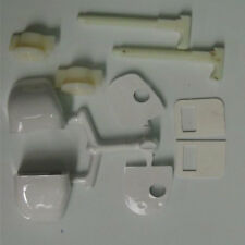 Caroma JUNIOR TOILET SEAT FIXING KIT Suits Consoort/Fleur/New Fowler VC Cisterns