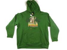 Men's John Deere Pour On The Power Hoodie Sweatshirt XXL 2X New