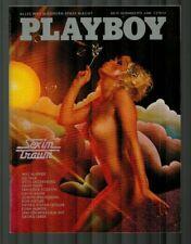 Playboy  12/1975, Corinne Clery, Christine Schuberts, Raquel Welch