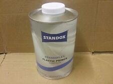 Standox Argent Plastique Apprêt 1 litre Standoflex 02081270