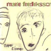 CD Marie Fredriksson (Roxette), The Change, 2004