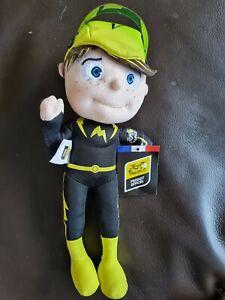 2021 Official Tour De France Maxoo Plush Mascot......Brand New
