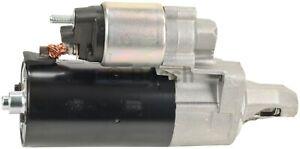 Bosch SR0842X Remanufactured Starter Motor