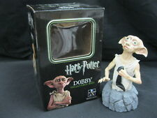 HARRY POTTER DOBBY COLLECTIBLE BUST! GENTLE GIANT! HERMIONE GRANGER! RON WEASELY