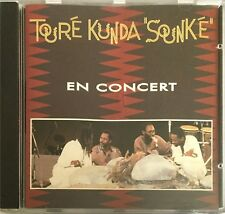 TOURÉ KUNDA : SOUNKÉ - [ CD ALBUM ]