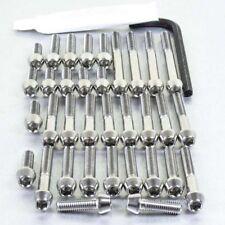 Pro-Bolt Stainless Steel Engine Bolt Kit EKTM125SS KTM 125 Duke 14-16
