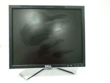 "Dell 1708FPf UltraSharp 17"" VGA DVI-D 1280 x 1024 75Hz  LCD Monitor Silver"
