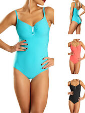 Chantelle Canyon Swimsuit C15470 Underwired Moulded Padding Swimming Costume