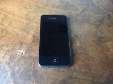 Apple iPhone 4s - 8GB - Black (AT&T) Smartphone