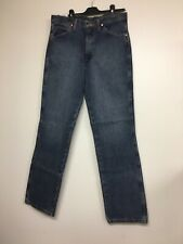 Wrangler Men's Cowboy Cut Slim Fit Jean, Rough Stone, 33W X 32L