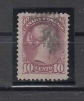 Y4586/ CANADA – SG # 100 USED – CV 265 $