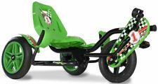 Berg Junior Street-x Kids Pedal Car Go Kart 4 - 12 Years
