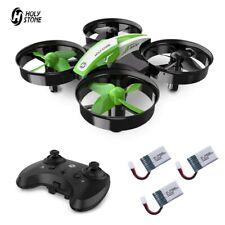 Hs210 Mini Drone One Key Take Off/land Auto Hovering 3d Flip Mini Nano Drone Rc