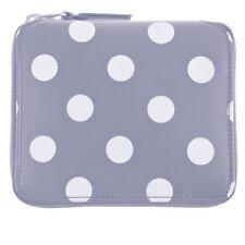 Comme des Garçon wallet man polka dot , polka dots zip wallet