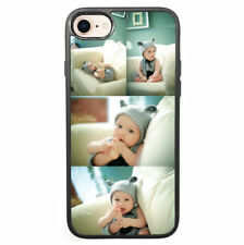 Personalized Custom Phone Photo Picture Image Case Gift FOR iPhone & Samsung